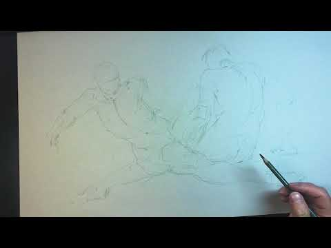 Figure Drawing Structure And Anatomy : Part 2 - SWS #022