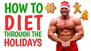 How to Diet Through the Holidays   Tiger Fitness