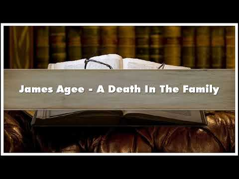 James Agee A Death In The Family Audiobook Mp3