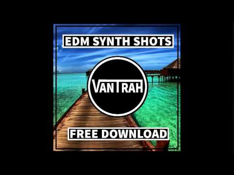 ULTIMATE EDM Synth Oneshots (25) [MUST HAVE] [FREE DOWNLOAD]