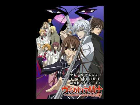 Vampire Knight Guilty OP - Rondo (Full HQ)