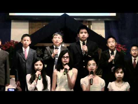 VAC of SFV - Joy to the World (Phước Cho Nhân Loại)