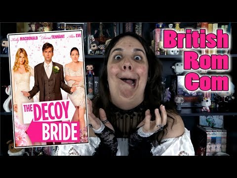 She's His Stand-In-Bride & He's A Beta Cutie | Decoy Bride