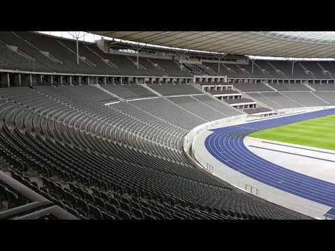 Olympic Stadium Berlin 2017