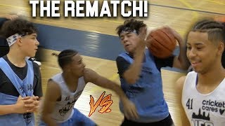 "Julian Newman vs Jaythan Bosch REMATCH ""TOO EASY"" JULIAN UNGUARDABLE AT NEO!!"