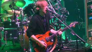 """Stealing Time From the Faulty Plan"" Phish@Santander Arena Reading, PA 10/29/13"