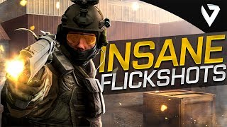 Video CS:GO - INSANE Pro Flickshots (Fragmovie) download MP3, 3GP, MP4, WEBM, AVI, FLV Januari 2018