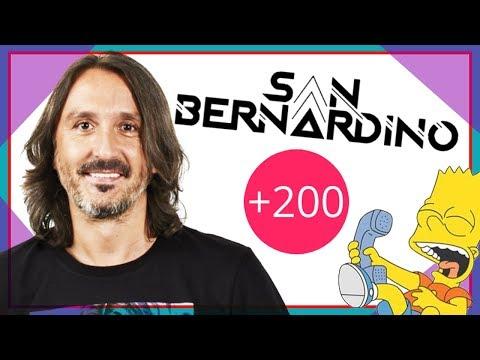 BROMAS Cristian San Bernardino