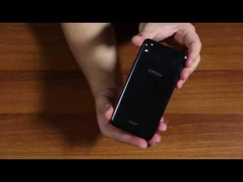 Repeat فتح علبة واستعراض Infinix Smart x5010 Unboxing by YA