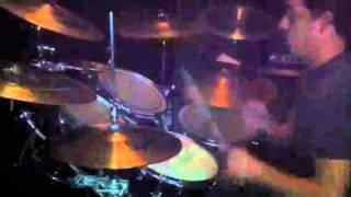 Noisear - Bryan Fajardo drum cam