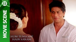 Shah Rukh Khan Bedroom secrets