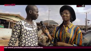 How many quotcountriesquot are in Nigeria  DelarueTV  Street39ish