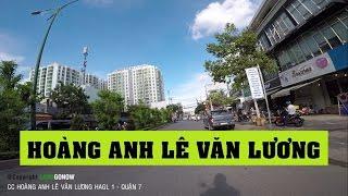 Chung cư Hoàng Anh Lê Văn Lương-HAGL 1, Tân Quy, Quận 7 - Land Go Now ✔