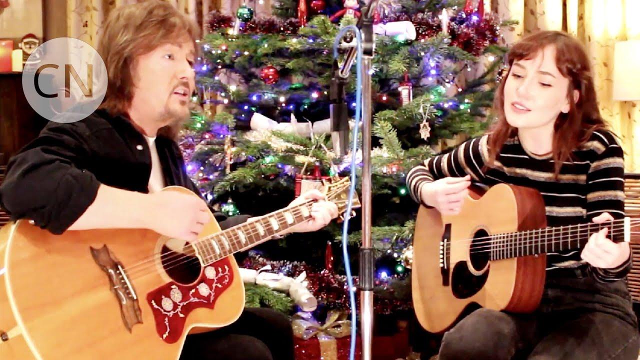 Chris & Susan Norman – This Christmas Time
