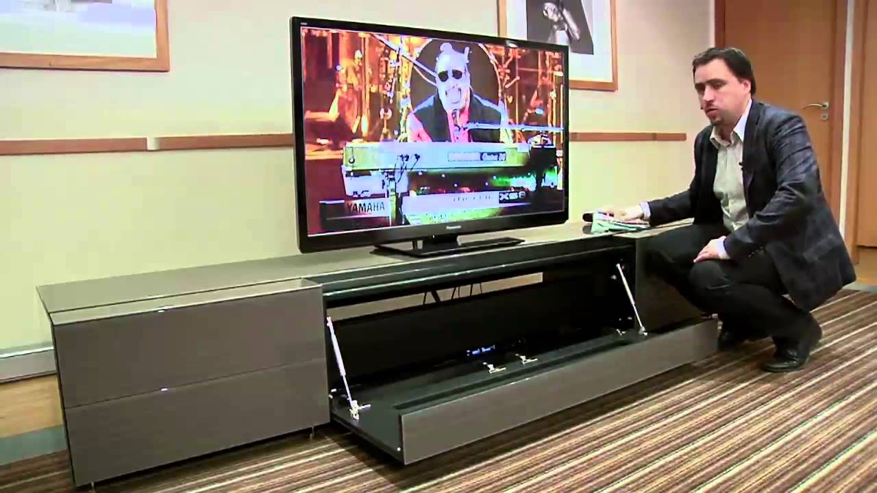 spectral cocoon salon hifi home cinema 2011 youtube. Black Bedroom Furniture Sets. Home Design Ideas