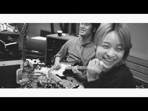 片平里菜×THE BACK HORN 「最高の仕打ち」レコーディングムービー
