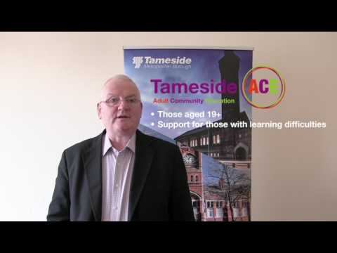 Leader's Vlog: Adult and Community Education