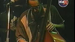 Los Tres - Follaje En El Invernadero (DVD Court Central 1995)