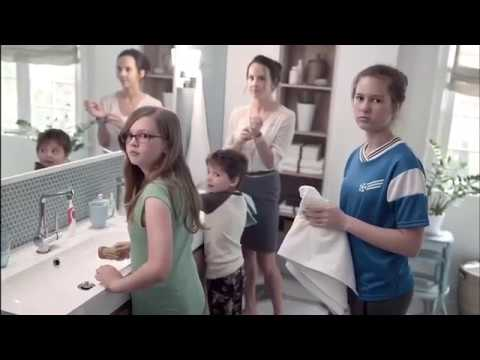 The ikea bathroom event tv commercial october 2017 for Ikea commercial 2017