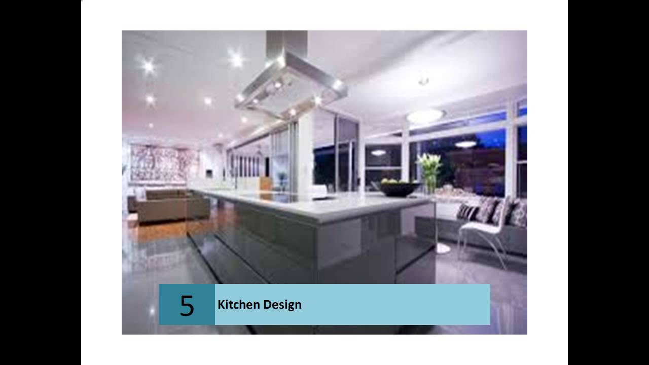 Kitchen Design Ideas, Pictures, Remodel And Decor   Houzz   YouTube