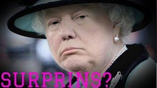 Top 10 Ciudatenii Din Monarhia Britanica
