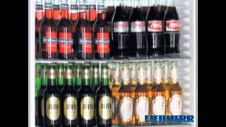 Обзор винных шкафов Liebherr