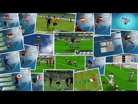 Kids Football Playing  - Kids & Animal Football Match | Toon Cup Game & Animated Cartoon For Kids