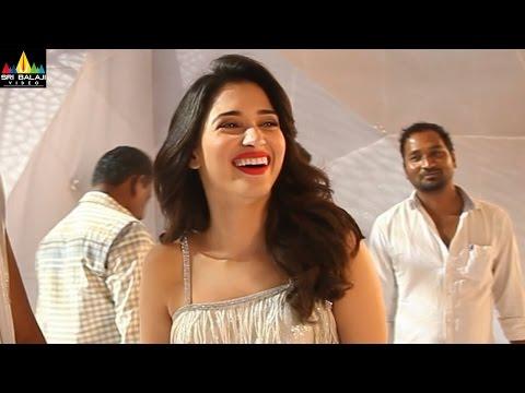 Okkadochadu Movie Pre Teaser | Tamannah, Vishal, Jagapathi Babu | Sri Balaji Video