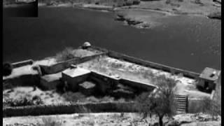 """Werner Herzog - Letzte Worte (1968) -  Ο  """"Καρεκλάς""""  στην Σπιναλόγκα."""