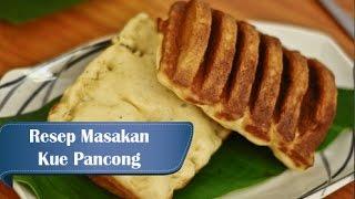Video Resep dan Cara Membuat Kue Pancong Khas Kota Bandung Yang Enak dan Gurih download MP3, 3GP, MP4, WEBM, AVI, FLV November 2017