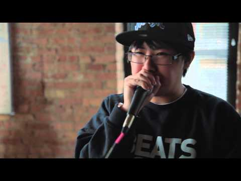 """The Loft Sessions - Flashburn Beatbox - """"Song 2"""" - Ep #0003"""