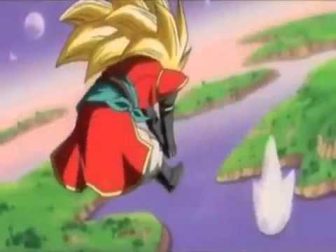 Dragon Ball Z Cancion Ganador