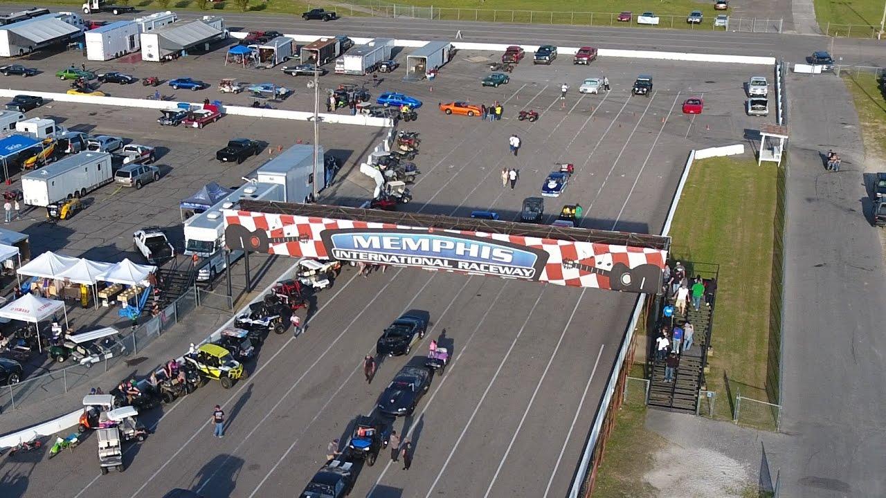 Memphis International Raceway >> Jet Car At Memphis International Raceway