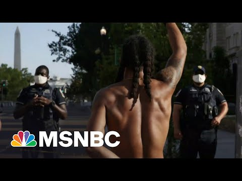 Future of U.S. Policing In The Wake Of George Floyd's Murder