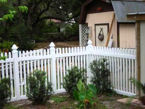 3 foot veranda vinyl fencing panels manufacturer youtube