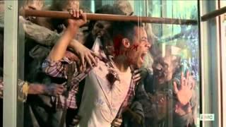 The Walking Dead 5x14 The Death of Noah