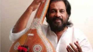 Dr K J Yesudas - Navaragamalika - Valachi Varnam.wmv