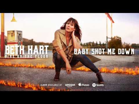Beth Hart - Baby Shot Me Down (Fire On The Floor) 2016 from YouTube · Duration:  3 minutes 23 seconds