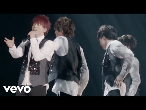 Da-iCE -【LIVE】「恋ごころ」【Full ver.】(From LIVE DVD & Blu-ray「Da-iCE HALL TOUR 2016 -PHASE 5-...