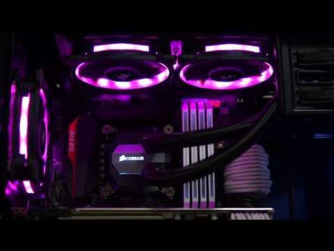 Thermaltake Riing Plus 12 LED RGB Radiator Fan TT Premium Edition