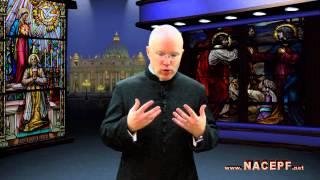 "The Practical Wisdom of St. John Vianney; ""The Cross"" Part 9 of 13"