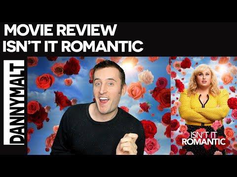 Isn't It Romantic (2019) - Movie Review