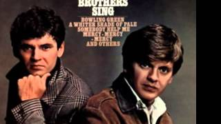 The Everly Brothers - Mr Soul 1968