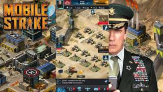 Mobile Strike How to Gain Power Quickly