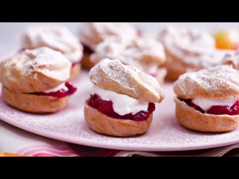 8-easy-cream-puff-recipes-to-make-at-home