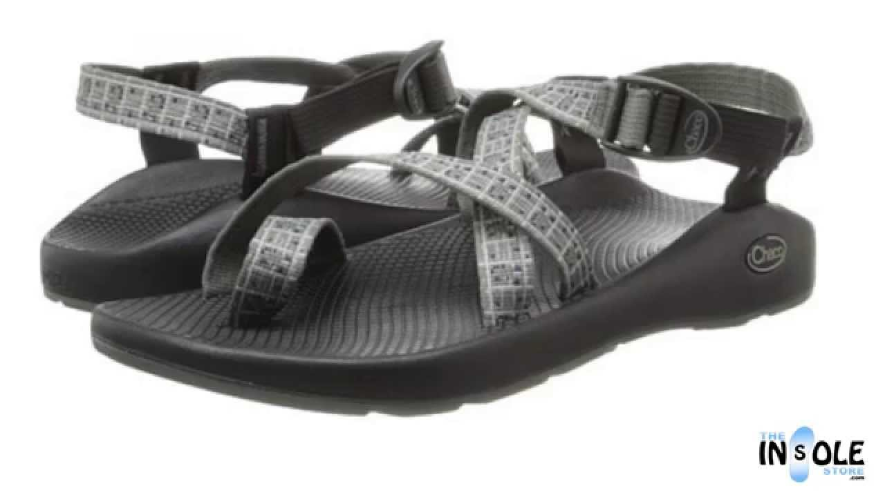 7a511de1bfb6 Chaco Sift Z2 Yampa Sandals for Men  TheInsoleStore.com - YouTube
