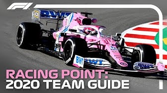 Racing Point | 2020 Formula 1 Team Guide