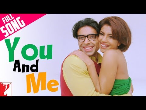 You And Me - Full Song | Pyaar Impossible | Uday Chopra | Priyanka Chopra
