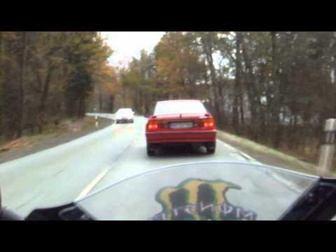 FastBluemchen94 - Drive it like its stolen! -TRAILER-