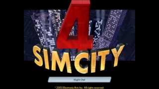 SimCity 4 - OST